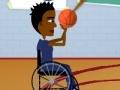 Spiel Kensington & Chelsea Challenge: Basketball