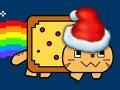 Spiel Nyan Cat Christmas