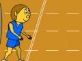 Spiel Athletics