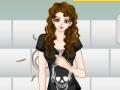 Spiel Dress-up Tanya