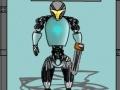 Igra Fantasy Robot Builder