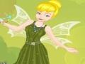 Igra Fantasy Tinkerbell Dress Up