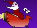 Παιχνίδι Santa's Sleigh