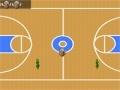 Žaidimas Fatkid Dodgeball