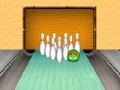 Bowling Ninja Turtles ﺔﺒﻌﻟ