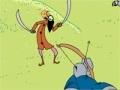 খেলা Peresvet Battle