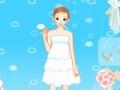 Joc Innocent wedding dressup