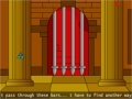 Spiel The Legend of Mah Boi: Escape The Castle