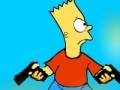 Spiel The Simpsons - underworld