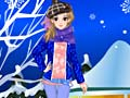 Игра Chic Winter Trends