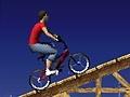 Lojë BMX Master