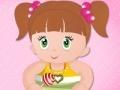 Spiel Baby Girl Dress Up