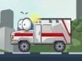 Spiel Vehicles 3 Car Toons
