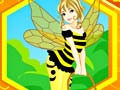 Game Honey Dress Up