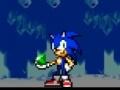 খেলা Sonic vs Dr.Eggman