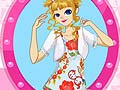 Игра Sweet School Make Up