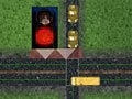 Game Control traffic lights