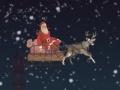 Spiel Santa Rides Again