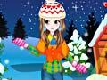 Gioco Winter Cabin Getaway