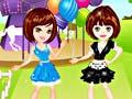 Παιχνίδι Lolita Sisters Valentine's Makeover