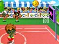 Игра Basketball Shotball
