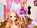 Игра Fancy Hair For Bridesmaid