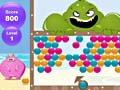 Gioco Bubble Monster