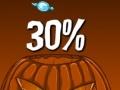 Žaidimas Freak o' Lantern