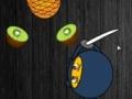 Hry Fruity Ninja