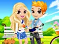 Game Valentine Love Dating