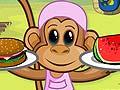Игра Monkey Diner