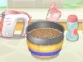 Spiel Rainbow Muffins: Sara's Cooking Class
