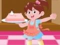 Spiel Barbie Birthday Cake