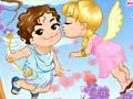 Παιχνίδι Cupids Kiss