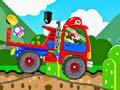 Gioco Super Mario Truck