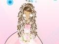 Spiel Perfect Bridal Veil Doll