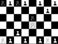Ойын Chess board