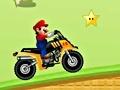 Παιχνίδι Mario ATV