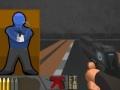 Spiel Super Cops: Targets