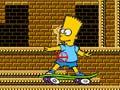 Game Los Simpsons