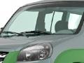 Spiel Nice green car coloring