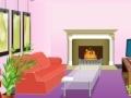 Spiel Living room decoration