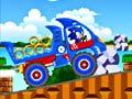 Игра Sonic Truck