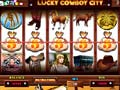 Gioco Lucky Cowboy City