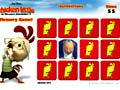 Игра Chicken Little Memory