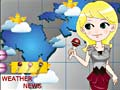 Gioco Weather News Reporter