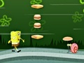 Игра Hungry Spongebob