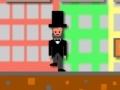 Spiel Hey Lincoln! Dance!