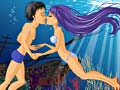 খেলা Mermaid Love