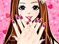 Игра Beauty Nails Beginner
